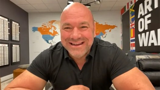 Dana White Says He Doesn't Know If Nick Diaz Will Fight Again After Lawler 4