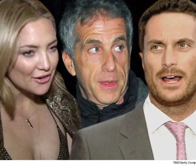 Kate Hudson And Brother Oliver Threatened Father Comes To Their