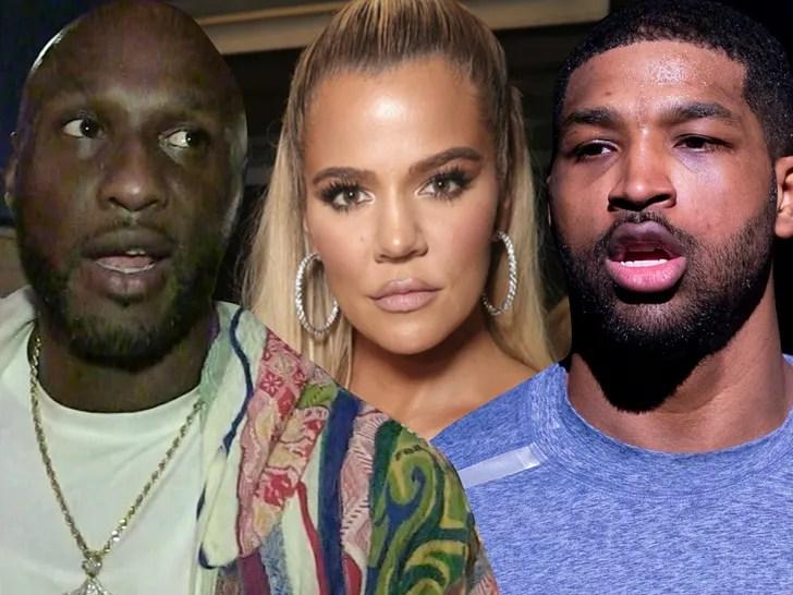 Lamar Odom wants Khloe Kardashian back
