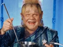 Neelix in 'Star Trek: Voyager' 'Memba Him?!