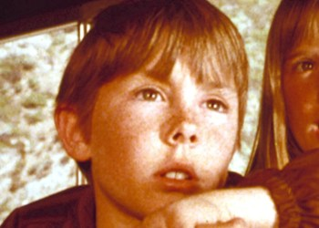 Little Tony in 'Escape To Witch Mountain' 'Memba Him?!