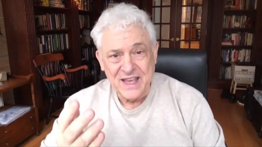Dr. Arthur Caplan Says Hypocrite Politicians to Blame for COVID Failures 2