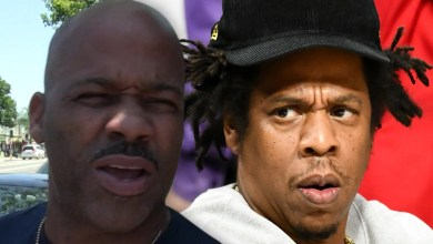Damon Dash Fires Back at Roc-A-Fella, Jay-Z Over 'Reasonable Doubt' NFT
