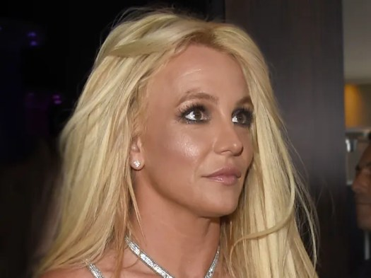 Britney Spears Formally Asks to End Conservatorship This Fall 2