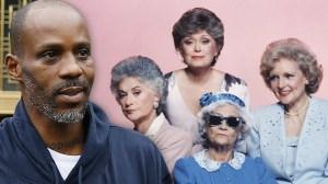 DMX loved watching 'Golden Girls', according to Gabrielle Union
