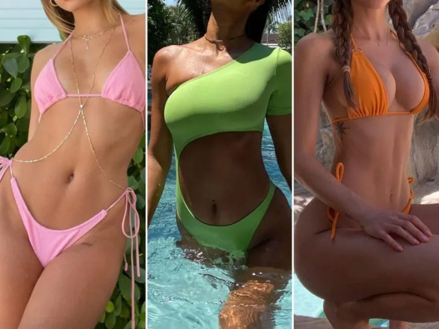 Summer Ready Bods -- Guess Who!