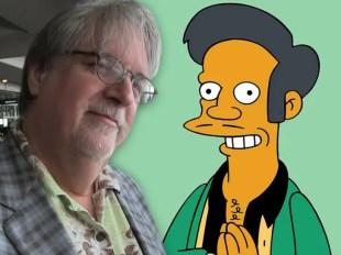Simpsons Creator Matt Groening Says He Is Proud Of Apu's Character