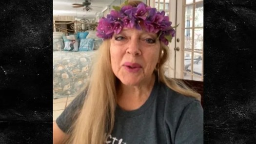 Carole Baskin's Missing Husband is Off-Limits Topic for Cameo Cash 2