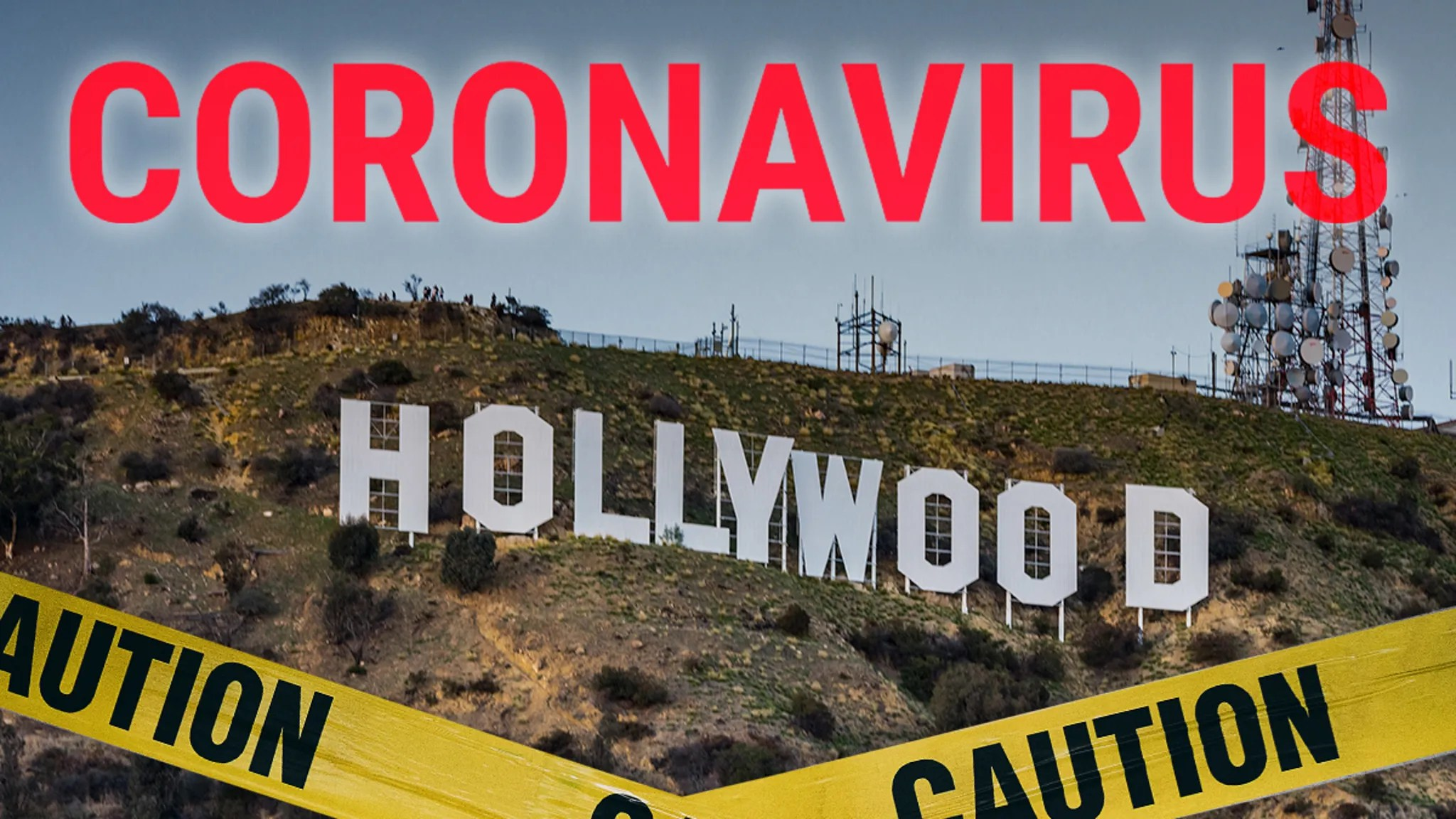 Hollywood's Valet, Movie Theater Staff Take a Hit from Coronavirus