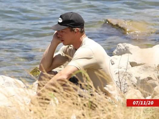 Ryan Dorsey Breaks Silence on Naya Rivera's Death 2