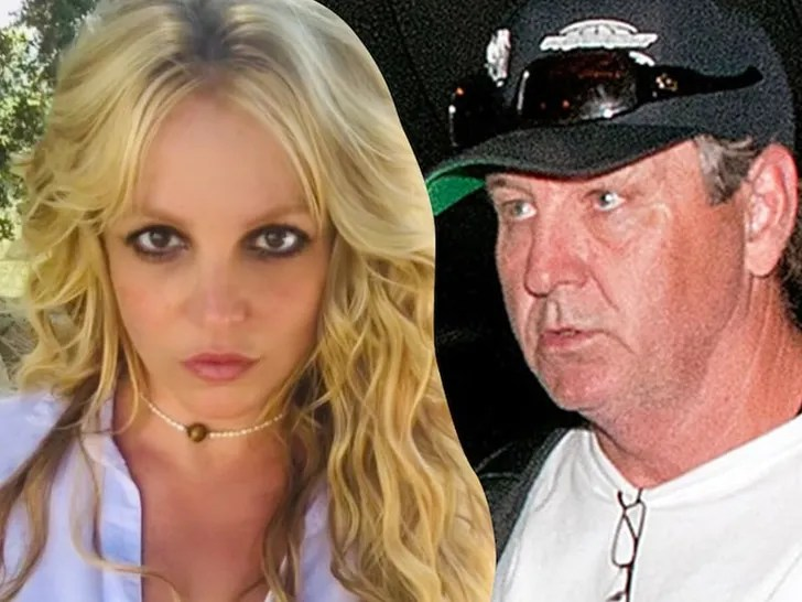 , Jamie Spears and Others Allegedly Tried to 'Cure' Britney with Religion, Nzuchi Times National News