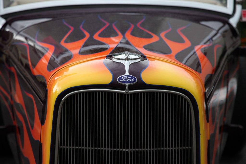 Ford Hot Rod, Boerne, Texas