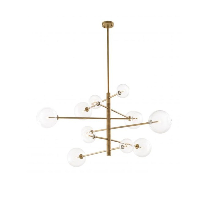 Argento Antique Brass Large 01