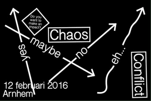 chaosandconflict
