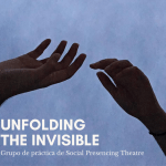 Unfolding the invisible