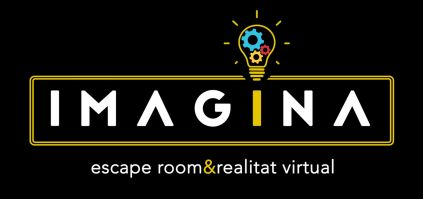 Imagina: escape room & realitat virtual