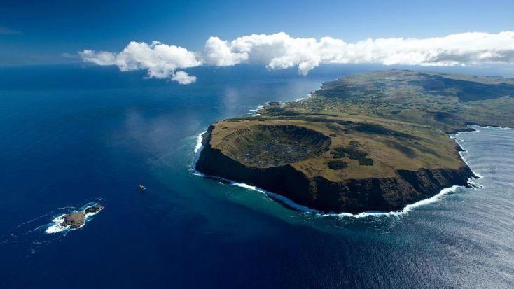 Resultado de imagen para Isla de Pascua