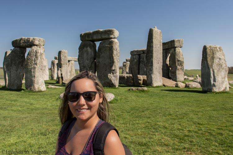 Como visitar o Stonehenge - Imagina na Viagem