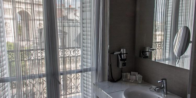 Hotel Splendid Étoile © Imagina na Viagem
