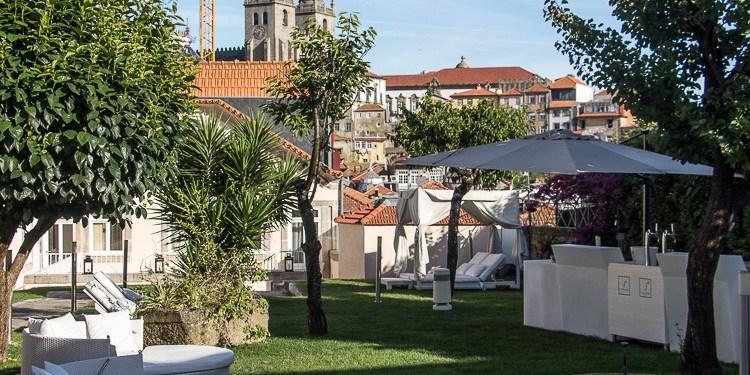Flores Village - Hospedagem no Porto © Imagina na Viagem