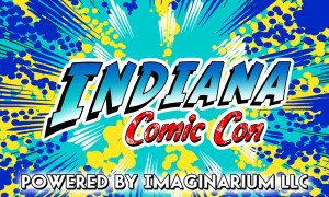 Indiana Comic Con Tickets