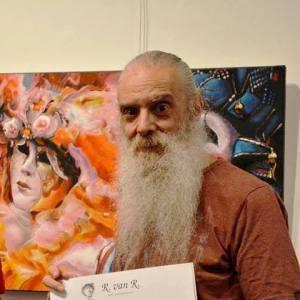 Claudio Argento Foto Personal 2