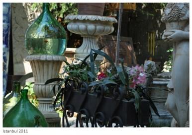 Antique Boutique, Beyoglu