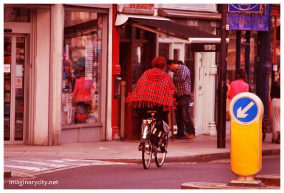 Church street cycling #05