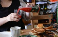 Breakfast @ Crystal Palace #02