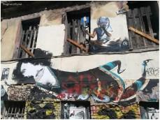 Exarchia graffiti #03