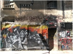 Exarchia graffiti #04