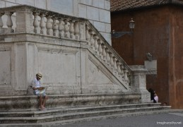 Streets of Rome #07