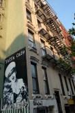East Village graffiti #06