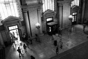 New York Public Library #05