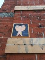Nolita graffiti #02