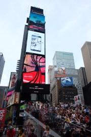 Times Square #02