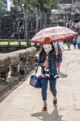 Visitors #05 Angkor Wat