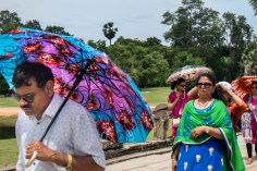 Visitors #01 Angkor Wat