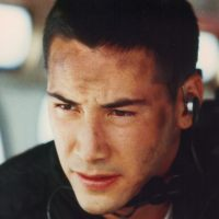 25 Days / Day 5 / Keanu Reeves
