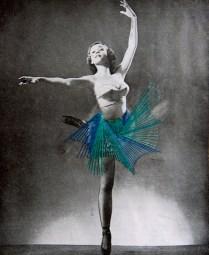 Ballerina S-N4