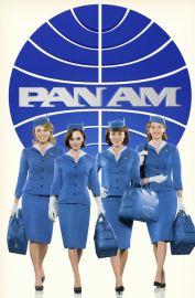 http://www.dailymail.co.uk/tvshowbiz/article-2040802/Forget-Mad-Men-Pan-Am-girls-flying-screens.html