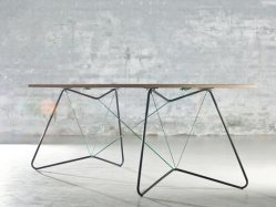 http://takeovertime.tumblr.com/post/58181864799/kentson-furniture-design-on-a-string-table-by