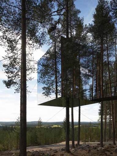 http://www.dezeen.com/2011/01/12/tree-hotel-by-tham-videgard-arkitekter/