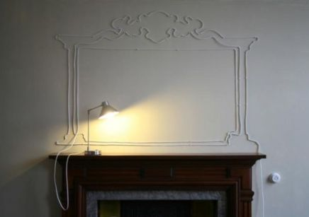 http://www.homedit.com/cables-and-cords-wall-art/