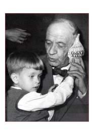 """José Ortega y Gasset le definió como """"el fotógrafo que atrapó la luz. Foto: NICOLAS MÜLLER"""