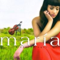"""""""Te espero aquí"""", disco grabado en 2007 con Sony, tras su triunfo en """"Factor X"""""""