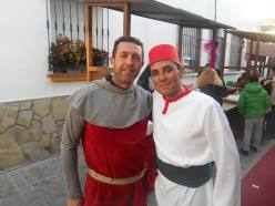 Foto publicada por Los Blancos