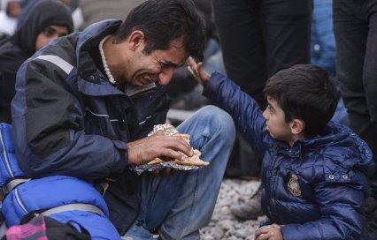 Europa aprueba las deportaciones a Turquía y entierra la Convención de Derechos Humanos.