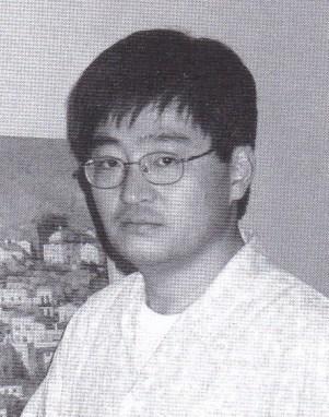 Tsubata Yasuhi