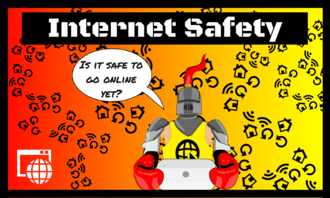 Barry S. Brunswick_Internet safety for parents